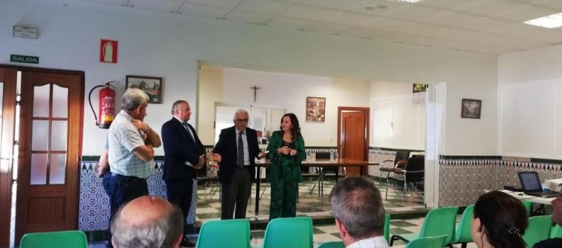 Cooperativas Agro-alimentarias apuesta por reforzar la formación de los consejos rectores