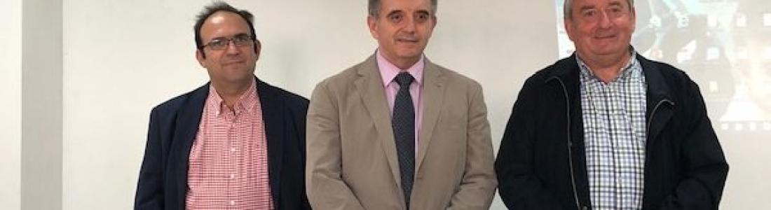 Cooperativas Agro-alimentarias de Jaén y La Unión de Úbeda forman a jóvenes cooperativistas para garantizar su permanencia en el sector