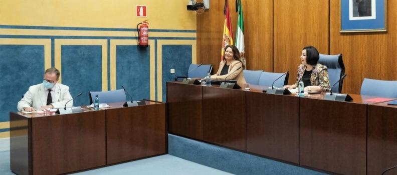 La Junta asegura que ha puesto en manos del sector agrario y pesquero cerca de 200 millones de euros durante el Covid