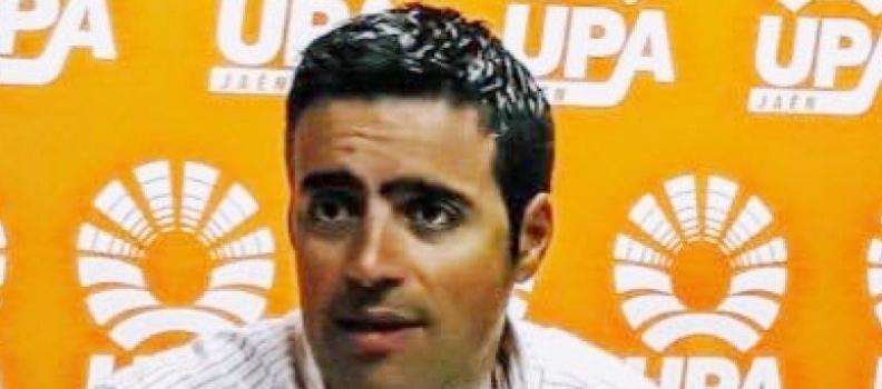 Cristóbal Cano se postula para dirigir la UPA en Andalucía en el próximo congreso regional