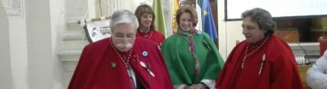 Más de 300 personas participan en las actividades del IX Congreso Olearum