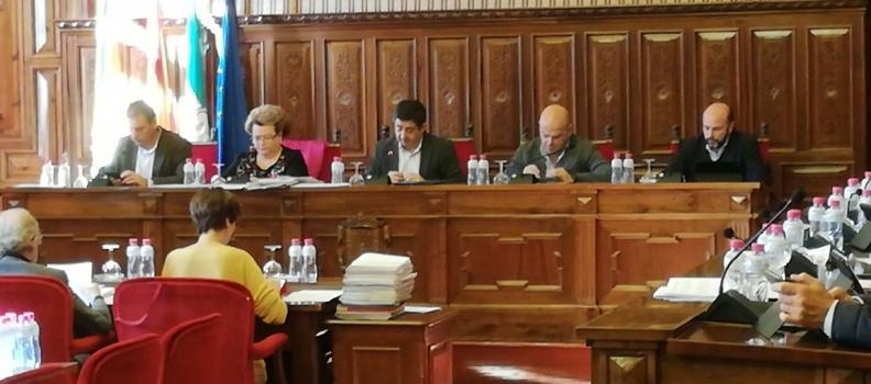La Diputación de Jaén prevé casi 5 millones de euros para actuaciones de promoción del aceite de oliva y de los productos agroalimentarios