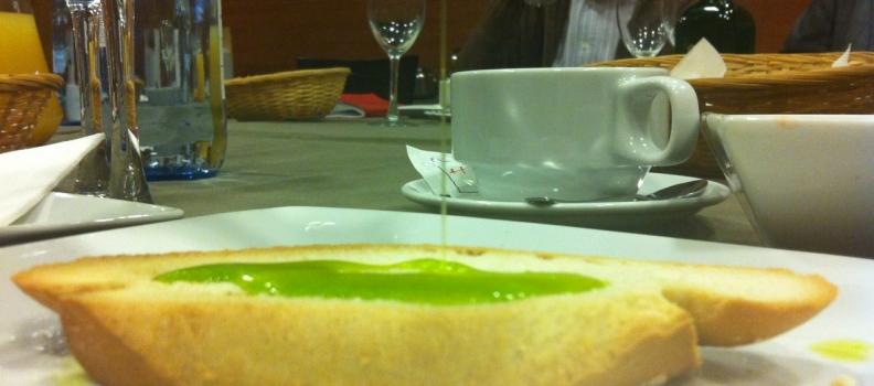 El plazo para participar en el Premio de Cocina con Aceite de Oliva se amplía hasta el 8 de enero