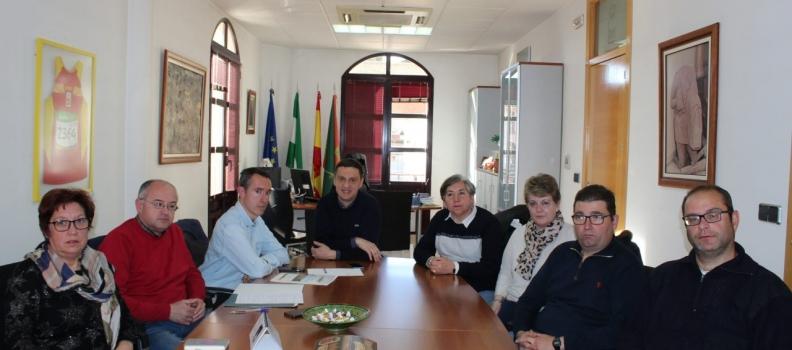 Huelma acogerá el 6 de abril la XX Fiesta del Olivar y del Aceite de Oliva Virgen Extra de Sierra Mágina