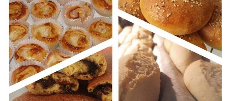 La DO Sierra Mágina y Apeceja han organizado dos talleres de cocina sin gluten