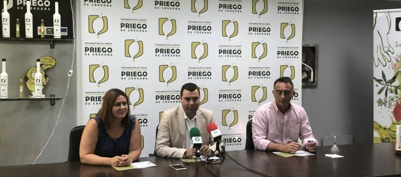La DO Priego de Córdoba se suma al proyecto «75 pueblos, 75 semanas»