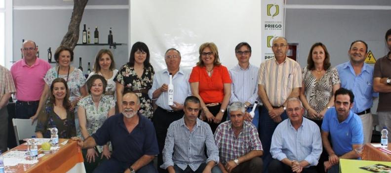 Fallados los Premios a la Calidad de la DO Priego de Córdoba