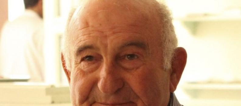 COAG Jaén lamenta la muerte de Damián Merino Collado, referente del sindicalismo agrario y defensor del olivar tradicional