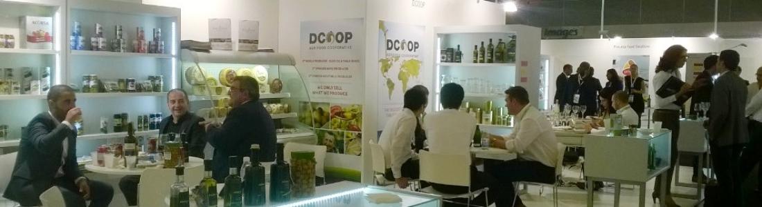 Dcoop exporta a 82 países por valor de casi 431 millones de euros