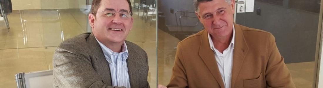 Pieralisi y Dcoop colaboran para el mantenimiento de la maquinaria en las almazaras