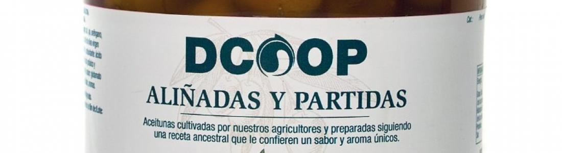 Dcoop suma ALDI a los distribuidores de sus aceitunas de mesa