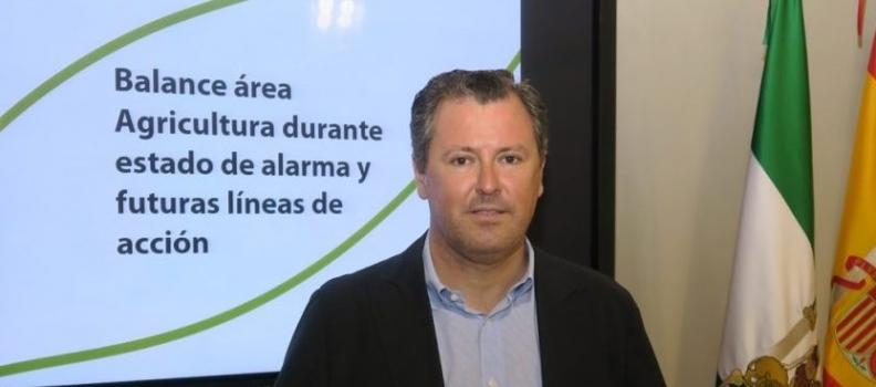 La Diputación de Jaén  realizará en octubre una nueva feria Degusta Jaén adaptada a las normas sanitarias impuestas por el Covid-19