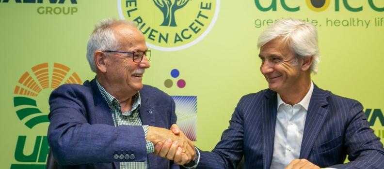 Deoleo firma nuevas alianzas con el objetivo de impulsar la sostenibilidad del sector oleícola español