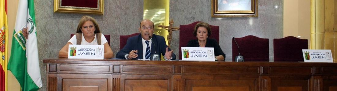 Curso de especialista en Derecho Agrario en el Colegio de Abogados de Jaén