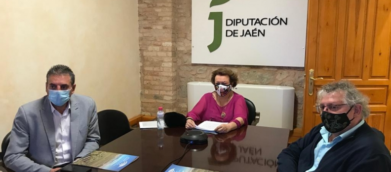 """La Diputación de Jaén celebra que """"Los Paisajes del Olivar en Andalucía"""" sea la candidatura española a Patrimonio Mundial en 2023"""