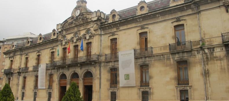 La Diputación de Jaén incrementa hasta los 92.000 euros sus ayudas para asociaciones en materia agrícola y medioambiental