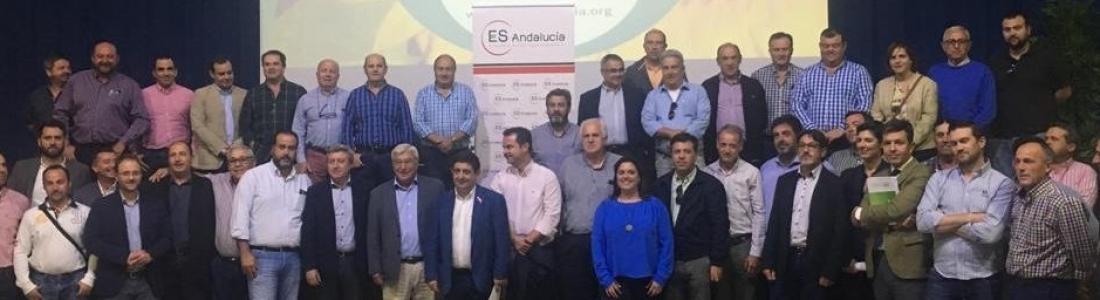 Reyes aboga por la unión de cooperativas para hacer frente a los retos futuros del sector agroalimentario