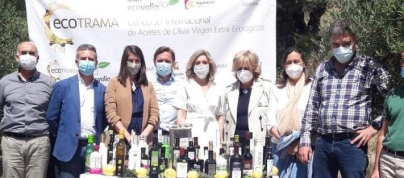 Mondeliade Hacienda Bolonia se alza con el máximo galardón de Ecotrama 2020