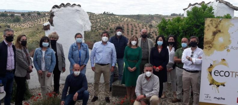 Ecotrama, el concurso internacional del AOVE ecológico, ya tiene a los ganadores de su vigésima edición
