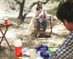 Ecotrama bate récord de participación y realizará el concurso en un entorno seguro, volviendo al origen: un olivar ecológico