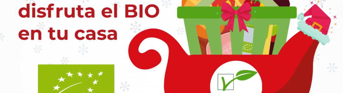 Ecovalia lanza una campaña para promocionar el consumo de productos ecológicos en Navidad