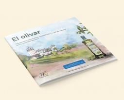 Un total de 1.200 centros educativos andaluces se beneficiarán del primer programa educativo online sobre el olivar promovido por la Fundación Juan Ramón Guillén