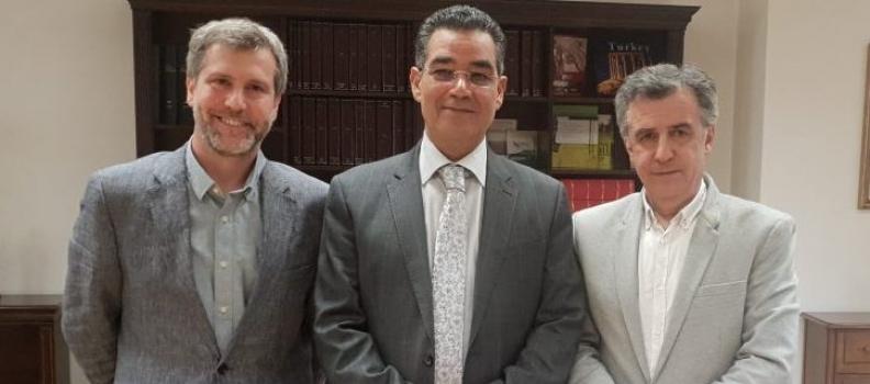 Elaia Zait se convierte en proveedor oficial del Consejo Oleícola Internacional