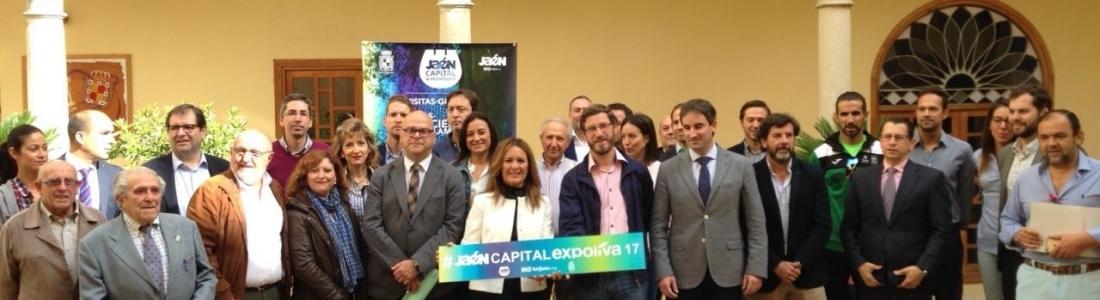 El Ayuntamiento presenta Jaén capital Expoliva 2017, una iniciativa con 19 eventos y 86 actuaciones