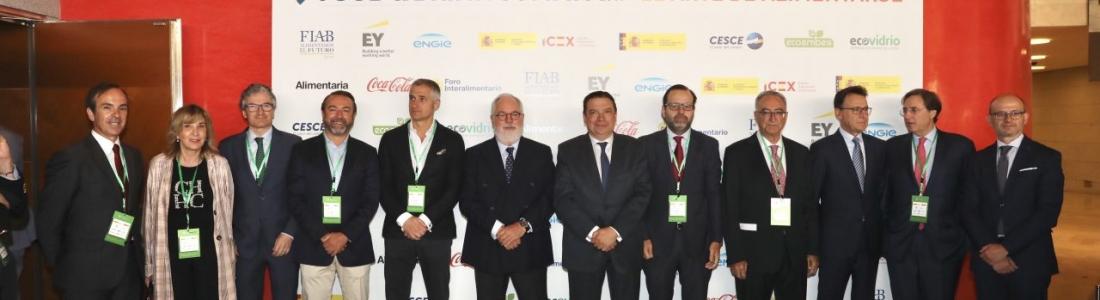 El VII «Madrid Food &Drink Summit 2019» reivindica los alimentos y las bebidas como parte de la cultura española