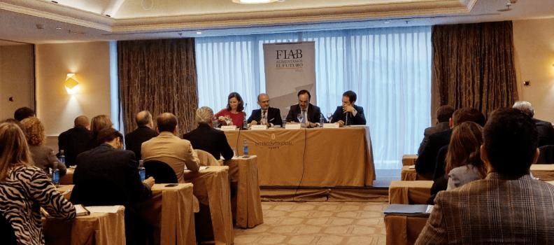 FIAB debate, con la colaboración del Ministerio de Agricultura, sobre la Directiva de Prácticas Comerciales Desleales