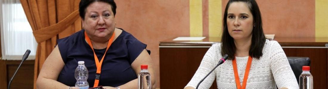 FADEMUR interviene en el Parlamento para valorar el Proyecto de Ley de Agricultura y Ganadería de Andalucía