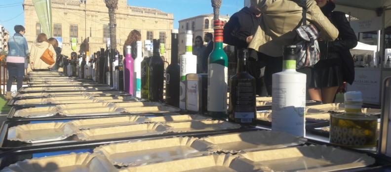 Baeza volverá a acoger la Fiesta Anual del Primer Aceite de la Provincia de Jaén, que este año no tendrá celebración fuera de la geografía jiennense