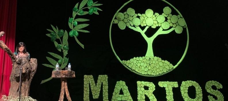 Martos celebra la jornada central de su XXXIX Fiesta de la Aceituna
