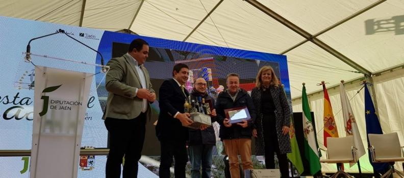 La VI Fiesta Anual del Primer Aceite de Jaén bate récord con 89 AOVEs