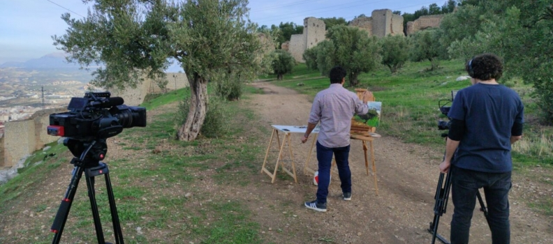 """El diputado de Promoción y Turismo hace una valoración """"muy positiva"""" de la Fiesta Virtual del Primer Aceite de Jaén"""