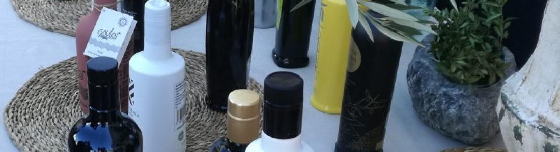 La UNIA organiza en Baeza una jornada sobre análisis sensorial del aceite de oliva virgen extra de nueva cosecha