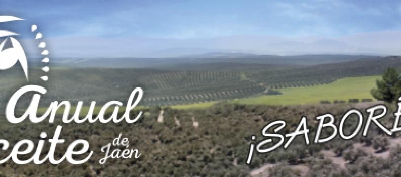 Úbeda batirá el récord de marcas de AOVE en la V Fiesta Anual del Primer Aceite de Jaén, que tendrá como epicentro el Hospital de Santiago