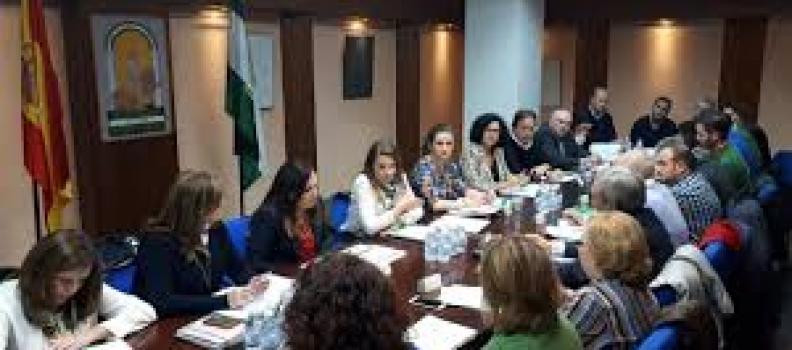 Los 15 de los 20 albergues de temporeros de Jaén abiertos registran casi un 75% ocupación
