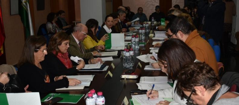 La Junta articula el dispositivo de atención a temporeros con 656 plazas distribuidas en 17 albergues