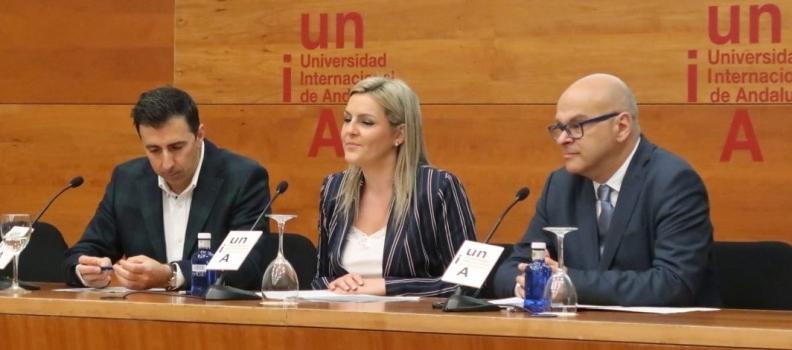 Una jornada sobre comercio exterior abre el programa de actividades de Futuroliva