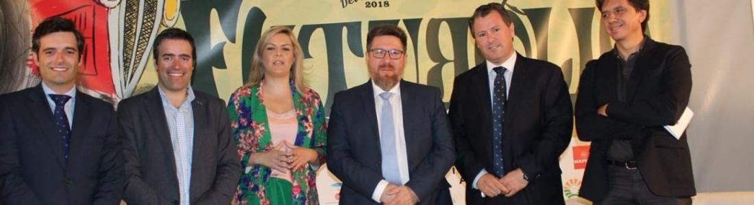 Sánchez Haro anuncia un incremento de 16 millones de euros para respaldar a los Grupos Operativos de Innovación
