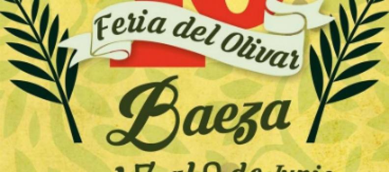 La undécima edición de Futuroliva se celebrará en Baeza del 4 al 6 de junio de 2020