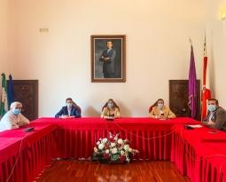 Presentada la XI edición de la Feria del Olivar Futuroliva