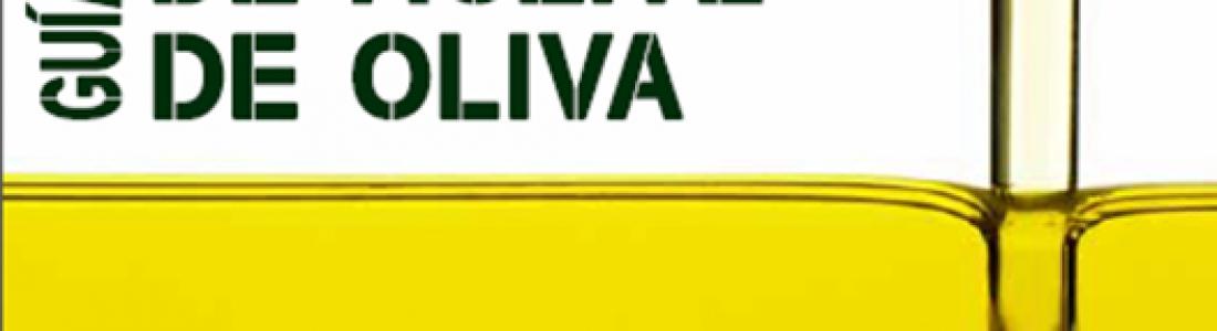 GEA impulsa la Guía Prescriptiva de Buenas Prácticas en el Proceso de Elaboración de Aceite de Oliva