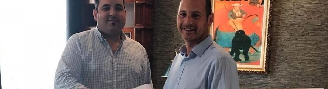 GEA firma el mayor contrato de la historia del Centro de Excelencia de Aceite de Oliva para equipar una almazara en la provincia de Sevilla