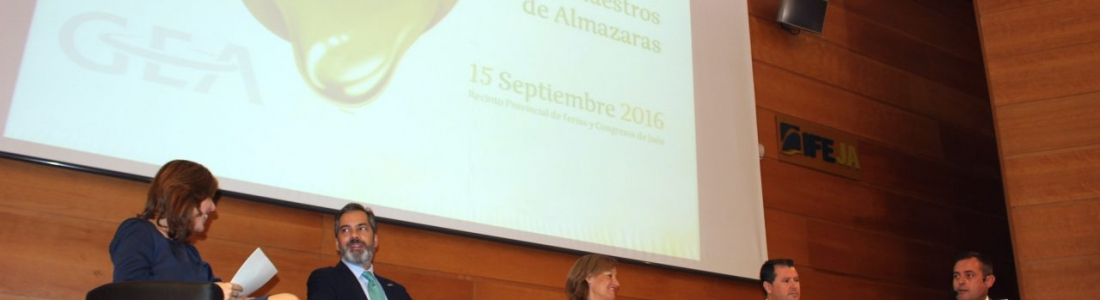 Apuesta por la innovación en el X Encuentro de Responsables y Maestros de Almazara