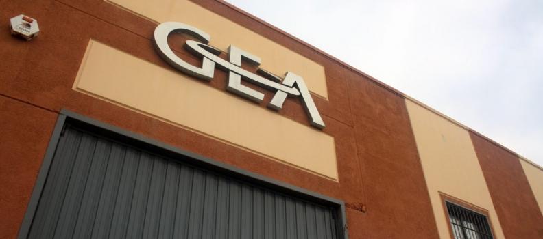 GEA instalará la mayor centrífuga del sector oleícola, con capacidad para procesar 6.000 litros a la hora