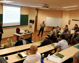 GEA Iberia y la Universidad de Jaén ponen en marcha la cuarta edición del Curso de formación en elaboración de aceite de oliva