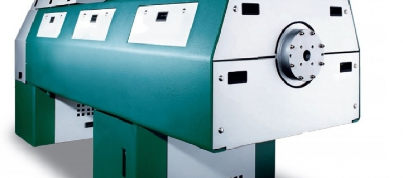 Campaña de venta de maquinaria de segunda mano de GEA para la extracción de aceite de oliva