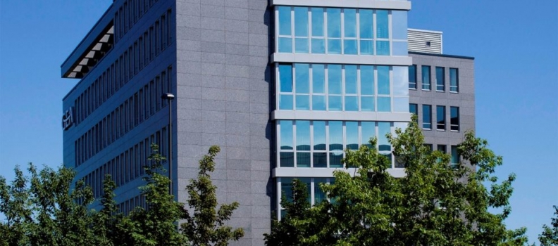 GEA Group divide sus actividades en dos áreas de negocio